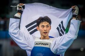 Taekwondo: Campeonato do Mundo