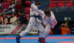 Karate - Open Internacional da Maia