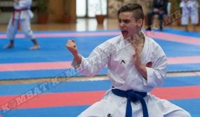 Karate: fim de semana de karate em Santo Tirso