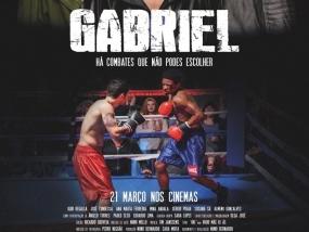 """Boxe: """"Gabriel"""""""