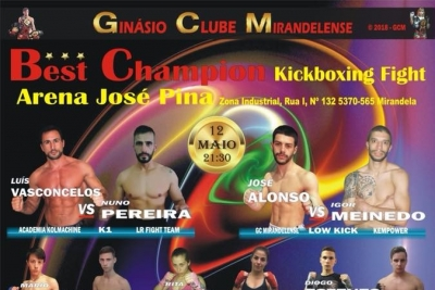 Kickboxing: Best Champion
