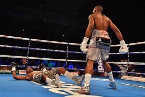 Boxe: combate mais rápido