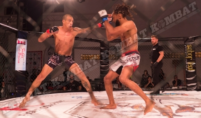 MMA - Fight Company 5
