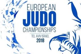 Judo: Campeonato da Europa
