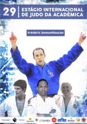 Judo: 29º Campo de Treino Internacional da AAC