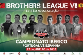 Kickboxing: Brothers League VII
