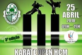 Karate: Open HCM