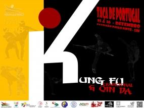 Kung Fu: Taça de Portugal