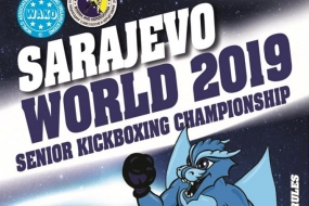 Kickboxing: Campeonato do Mundo de Seniores