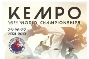 Kempo: Campeonato Europeu