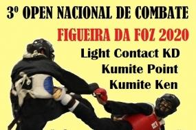 Kung Do Te: Open Nacional