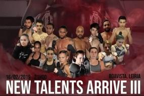 Kickboxing: New Talents Arrive II
