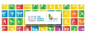 Jogos Mundiais para 2022 nos EUA