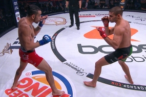 MMA: Fialho vence no Bellator