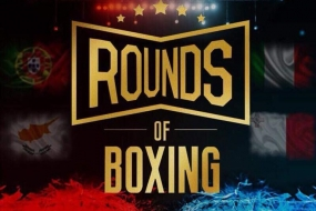 Boxe: Rounds of Boxing