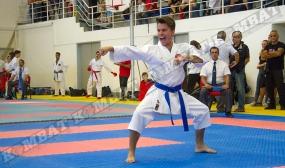 Karate: 1ª jornada Liga Olímpica