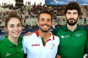 Taekwondo: Bragança 5º na President's Cup