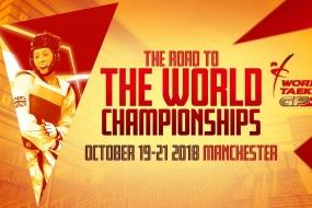 Taekwondo: GP de Manchester