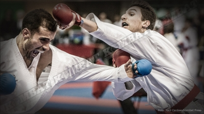 Karate Open de Lisboa