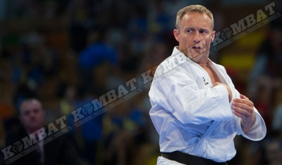 20th European Karate WADO-RYU - Dia 1