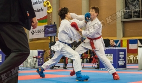 Karate: Open de Lisboa