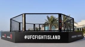 MMA: Fight Island, a capital da luta