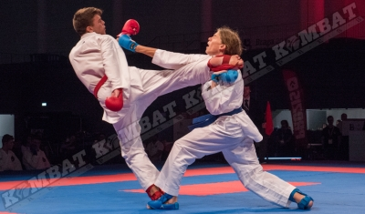 20th European Karate WADO-RYU - Dia 3