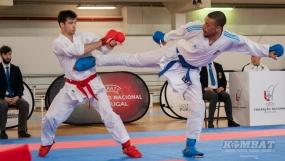 Karate: nata do karate em Campanhã