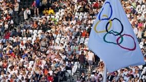 Jogos Olímpicos: acesso ao público condicionado