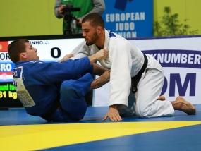 Judo: pratas em Casablanca